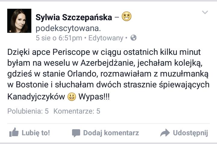 sylwia_periscope