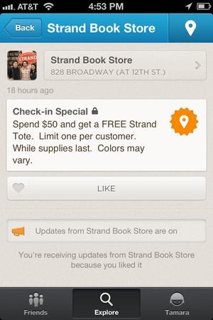 StrandBooks