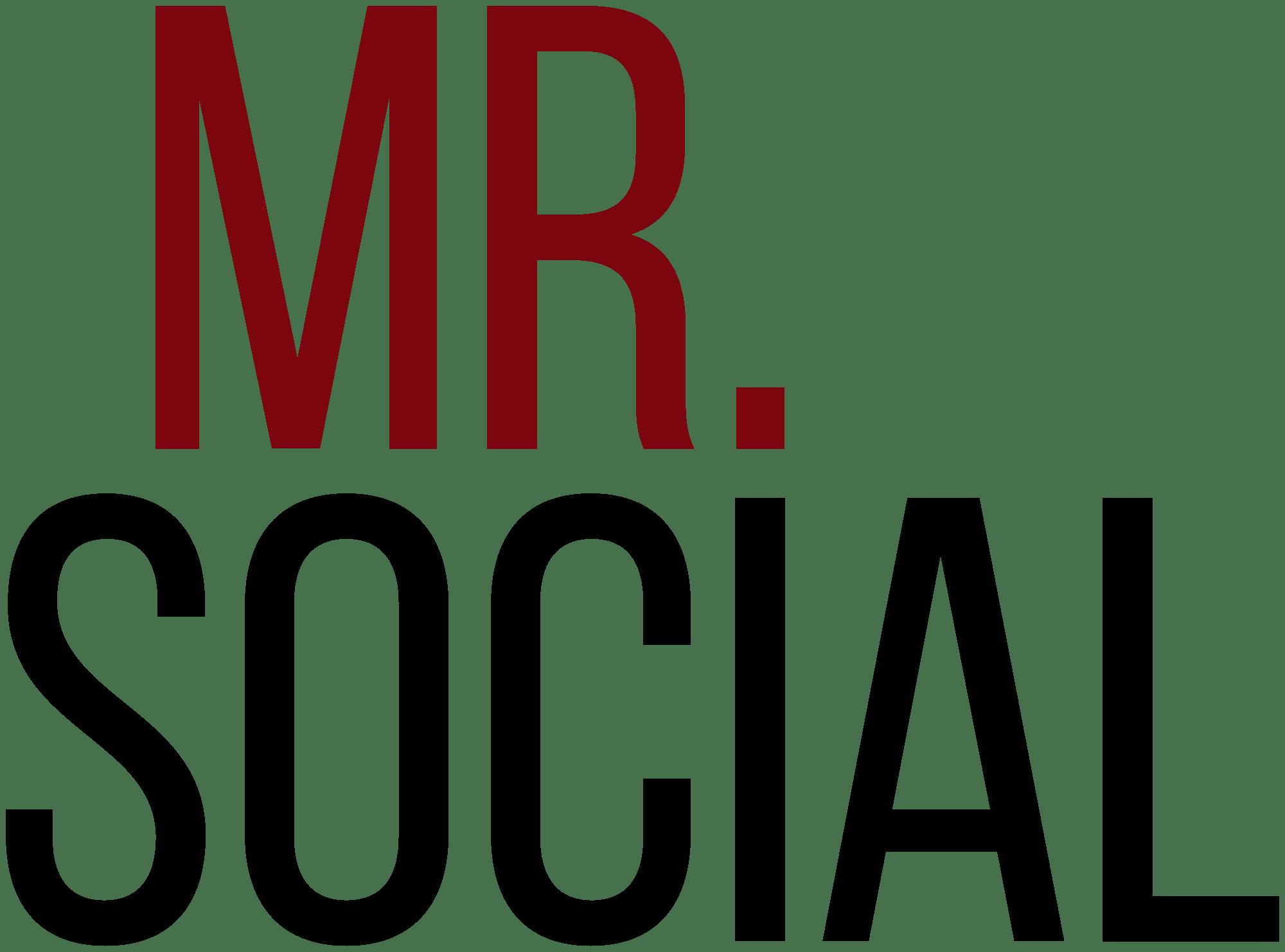 Mr Social